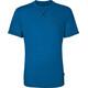 Jack Wolfskin Crosstrail Bluzka z krótkim rękawem Mężczyźni niebieski